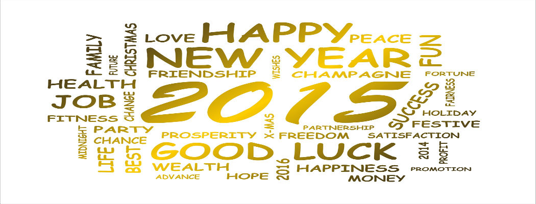 WISHING YOU A FABULOUS NEW YEAR !!!